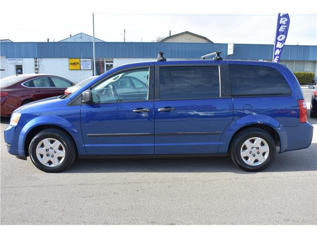 2010 Dodge Grand Caravan C/V (Stk: P37288) in Saskatoon - Image 2 of 24