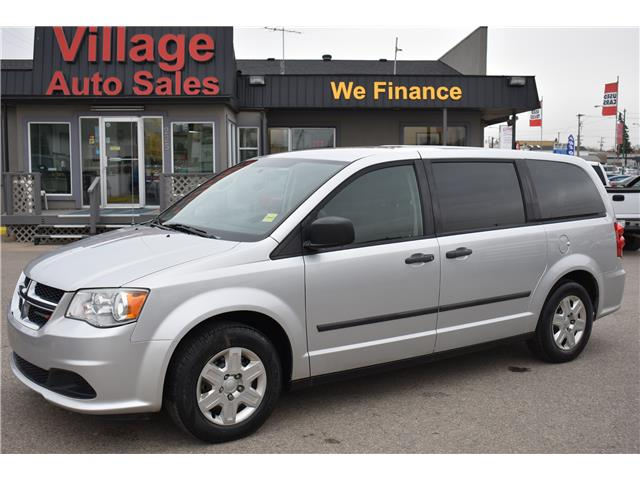 2012 Dodge Grand Caravan SE/SXT 2C4RDGBG5CR271886 P37279 in Saskatoon