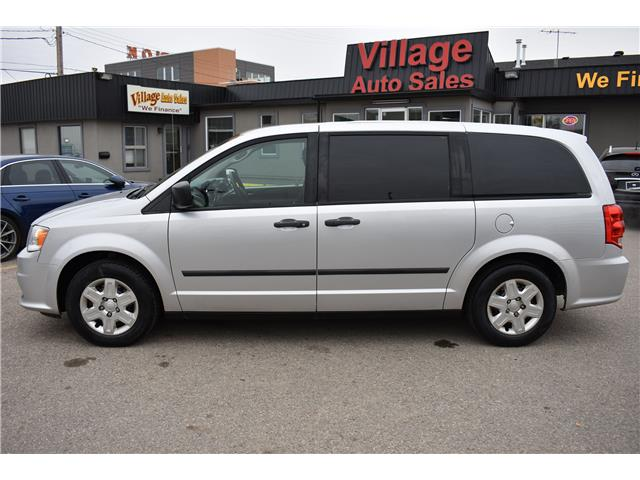 2012 Dodge Grand Caravan SE/SXT (Stk: P37279) in Saskatoon - Image 2 of 28