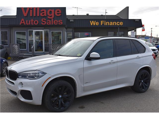 2016 BMW X5 xDrive50i (Stk: P37234) in Saskatoon - Image 1 of 30