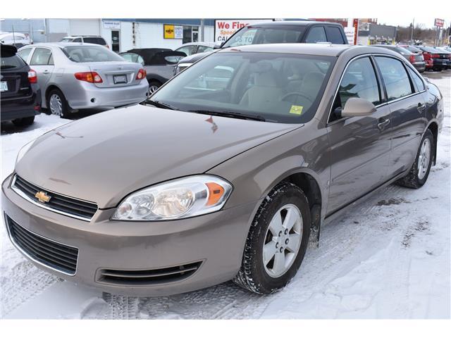 2006 Chevrolet Impala LS (Stk: P37352) in Saskatoon - Image 1 of 23