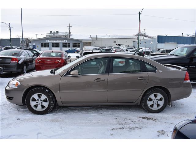 2006 Chevrolet Impala LS (Stk: P37352) in Saskatoon - Image 2 of 23