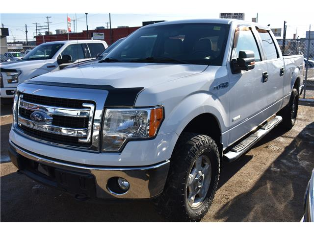 2013 Ford F-150 XLT (Stk: D71490) in Saskatoon - Image 1 of 13