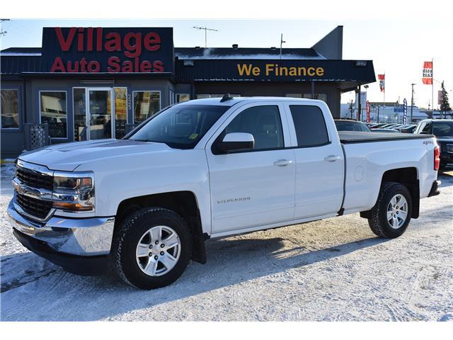 2018 Chevrolet Silverado 1500 1LT (Stk: P37388) in Saskatoon - Image 1 of 21