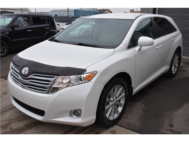 2009 Toyota Venza Base (Stk: T37379) in Saskatoon - Image 1 of 28