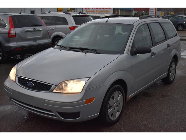2007 Ford Focus SE (Stk: P37327) in Saskatoon - Image 1 of 23