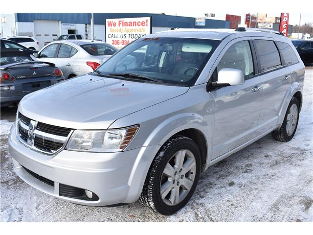 2010 Dodge Journey R/T (Stk: P37242) in Saskatoon - Image 1 of 26