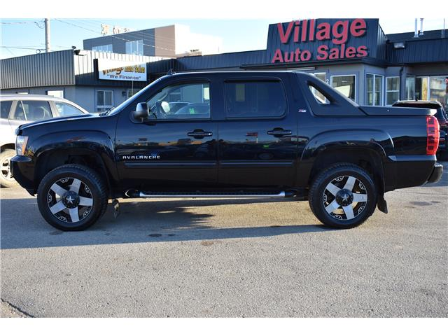 2011 Chevrolet Avalanche 1500 LT (Stk: P37273C) in Saskatoon - Image 2 of 27