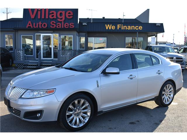 2010 Lincoln MKS Base (Stk: T37380) in Saskatoon - Image 1 of 27