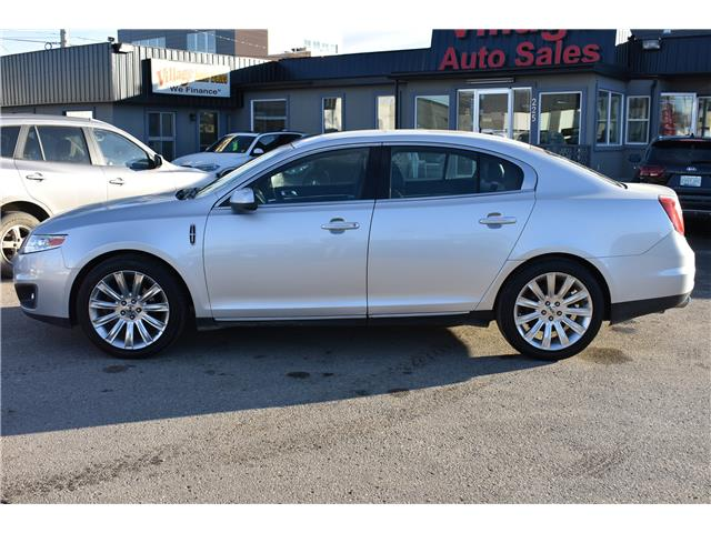 2010 Lincoln MKS Base (Stk: T37380) in Saskatoon - Image 2 of 27