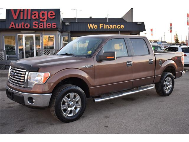2012 Ford F-150 XLT (Stk: P37394) in Saskatoon - Image 1 of 25