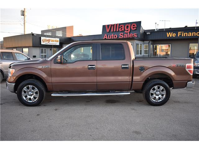 2012 Ford F-150 XLT (Stk: P37394) in Saskatoon - Image 2 of 25
