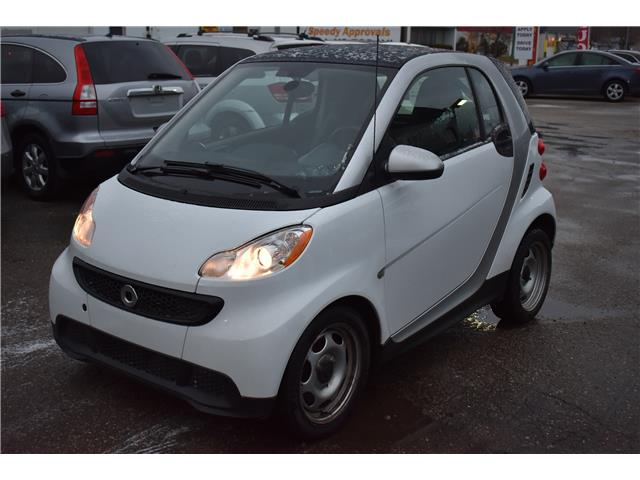 2014 Smart Fortwo Pure (Stk: P37406) in Saskatoon - Image 1 of 21