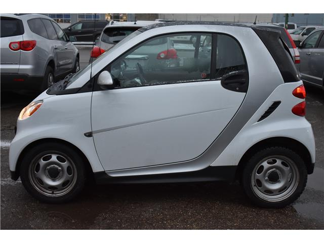 2014 Smart Fortwo Pure (Stk: P37406) in Saskatoon - Image 2 of 21