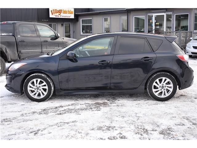 2013 Mazda Mazda3 Sport GS-SKY (Stk: P37446) in Saskatoon - Image 2 of 29