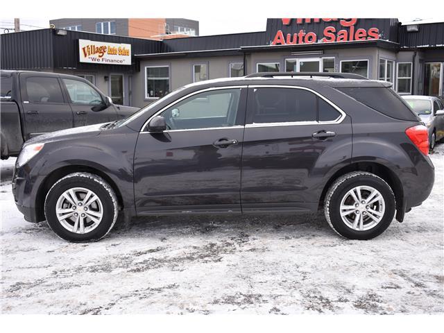 2014 Chevrolet Equinox 1LT (Stk: P37460) in Saskatoon - Image 2 of 25