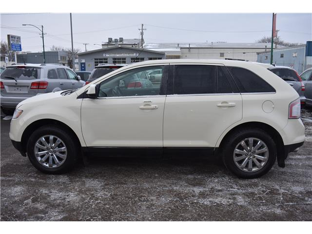 2008 Ford Edge Limited (Stk: P37374) in Saskatoon - Image 2 of 30