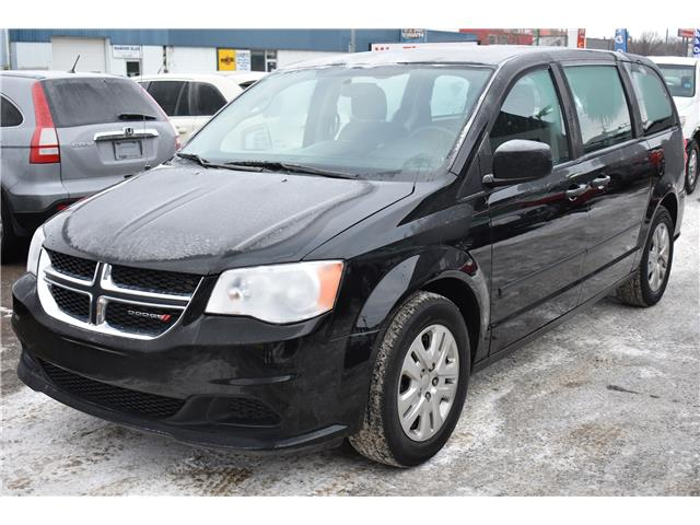 2015 Dodge Grand Caravan SE/SXT (Stk: P37269) in Saskatoon - Image 1 of 28