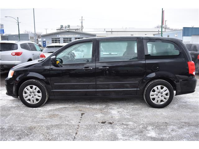 2015 Dodge Grand Caravan SE/SXT (Stk: P37269) in Saskatoon - Image 2 of 28