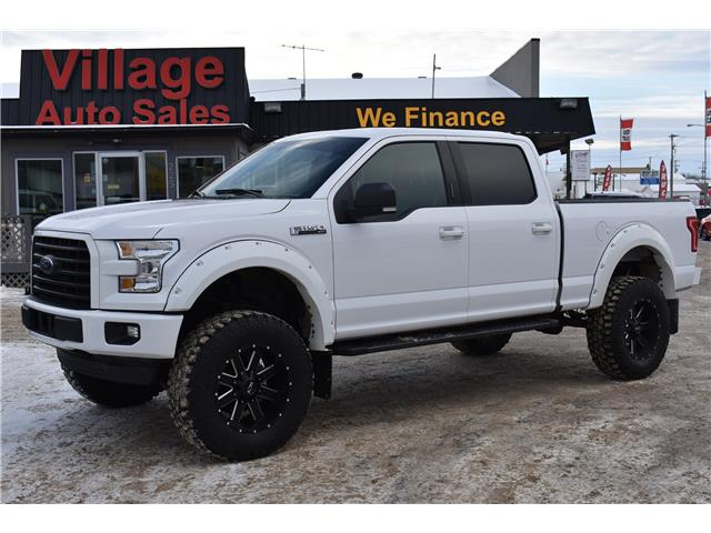 2017 Ford F-150 XLT (Stk: PA1071) in Saskatoon - Image 1 of 26
