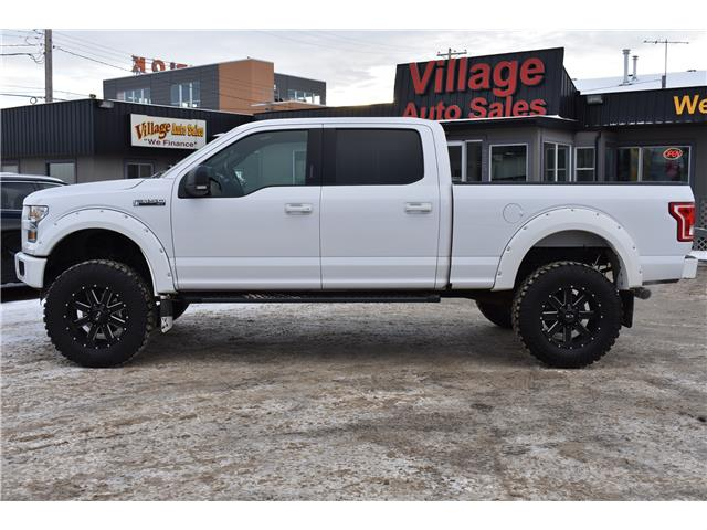 2017 Ford F-150 XLT (Stk: PA1071) in Saskatoon - Image 2 of 26