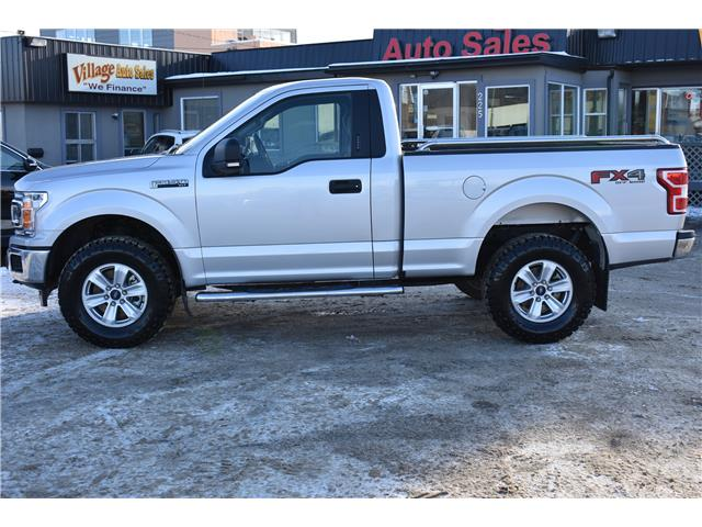 2018 Ford F-150 XLT (Stk: PA1081) in Saskatoon - Image 2 of 22