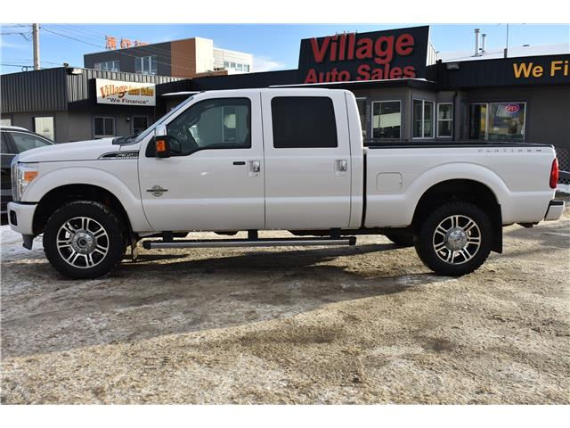 2016 Ford F-350 Lariat (Stk: P37481) in Saskatoon - Image 2 of 28
