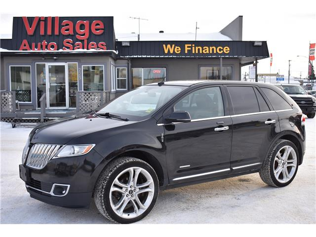 2013 Lincoln MKX Base (Stk: PA1108) in Saskatoon - Image 1 of 27