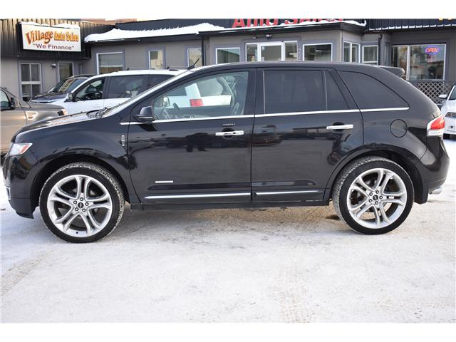 2013 Lincoln MKX Base (Stk: PA1108) in Saskatoon - Image 2 of 27
