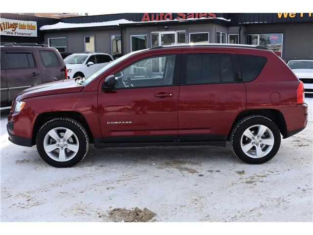 2012 Jeep Compass Sport/North (Stk: PA1098) in Saskatoon - Image 2 of 23