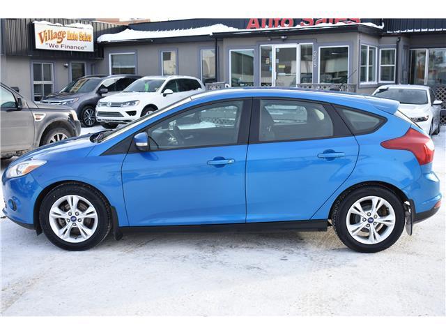 2013 Ford Focus SE (Stk: P37508) in Saskatoon - Image 2 of 25