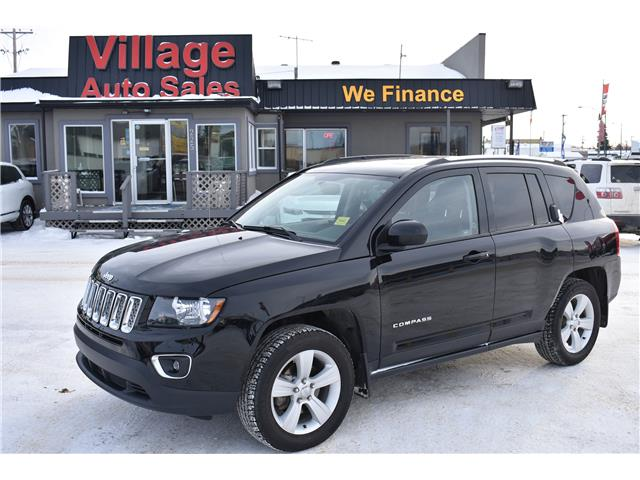 2015 Jeep Compass Sport/North (Stk: P37499) in Saskatoon - Image 1 of 24