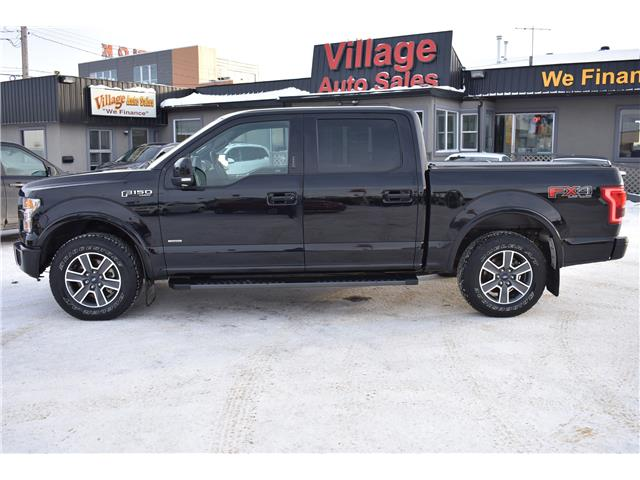 2017 Ford F-150 Lariat (Stk: PA1116) in Saskatoon - Image 2 of 28