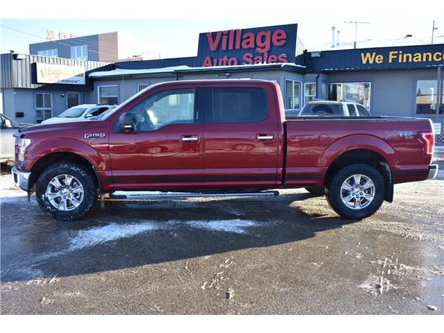 2017 Ford F-150 XLT (Stk: PA1093) in Saskatoon - Image 2 of 25