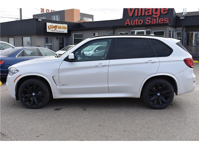 2016 BMW X5 xDrive50i (Stk: P37234) in Saskatoon - Image 2 of 30