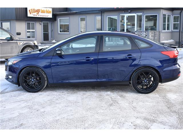 2016 Ford Focus SE (Stk: P37555) in Saskatoon - Image 2 of 28