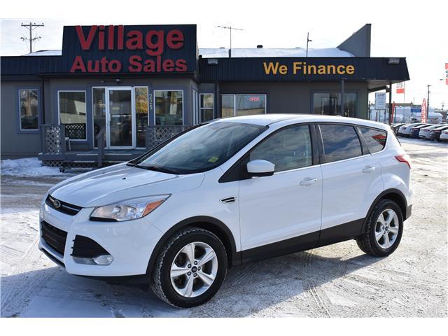 2014 Ford Escape SE 1FMCU9GX5EUD61096 P37553 in Saskatoon