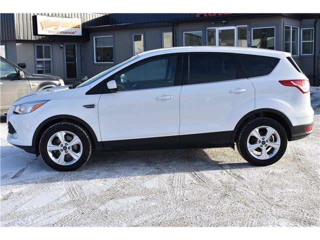 2014 Ford Escape SE (Stk: P37553) in Saskatoon - Image 2 of 30