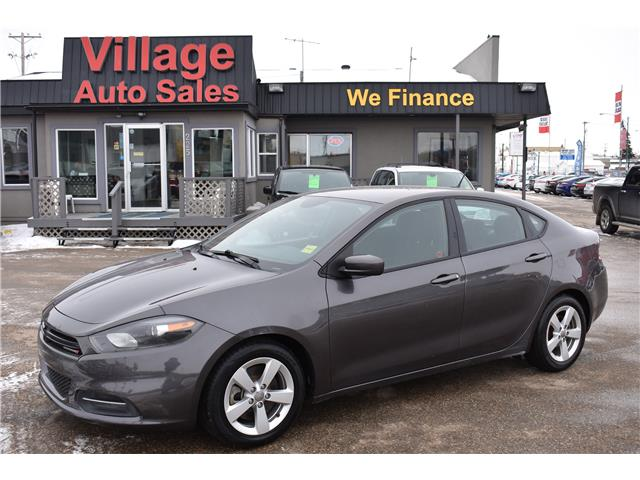 2015 Dodge Dart SXT (Stk: PNPAB37507) in Saskatoon - Image 1 of 26