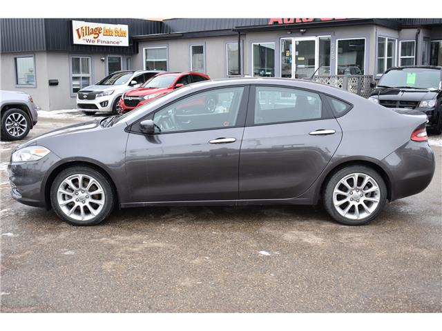 2015 Dodge Dart Limited (Stk: PA1133) in Saskatoon - Image 2 of 27