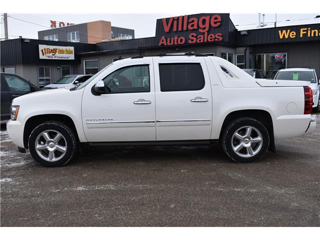 2012 Chevrolet Avalanche 1500 LTZ (Stk: P37566) in Saskatoon - Image 2 of 27