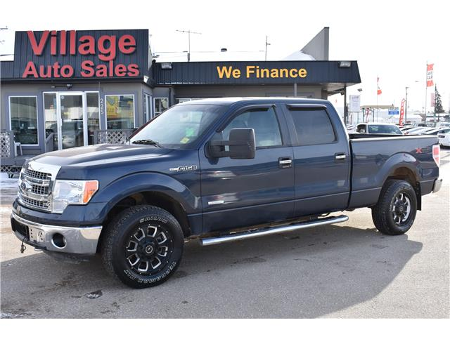 2014 Ford F-150 XLT (Stk: P37166) in Saskatoon - Image 1 of 25