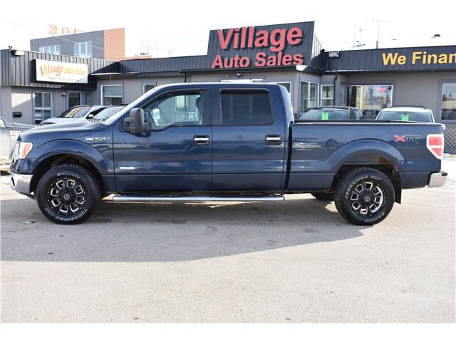 2014 Ford F-150 XLT (Stk: P37166) in Saskatoon - Image 2 of 25