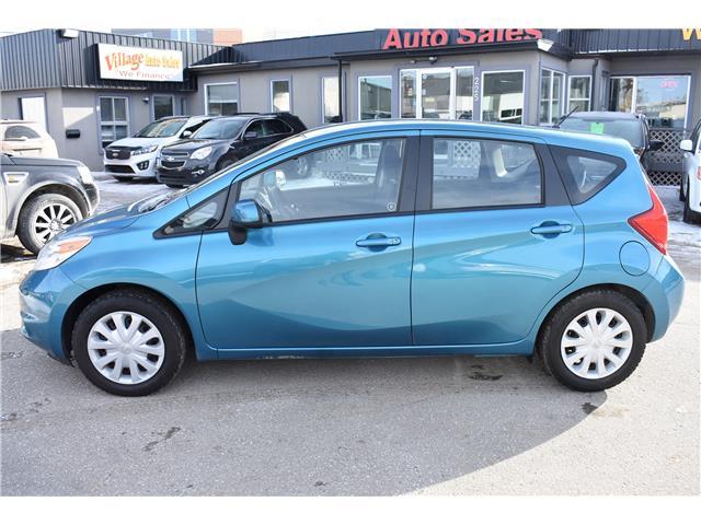 2014 Nissan Versa Note 1.6 SV (Stk: PA1048) in Saskatoon - Image 2 of 26