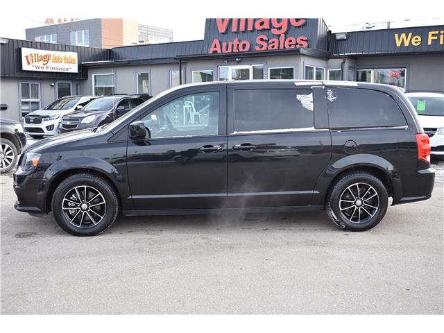 2018 Dodge Grand Caravan GT (Stk: P37557) in Saskatoon - Image 2 of 28