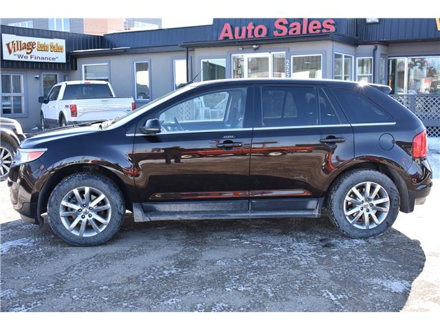 2013 Ford Edge Limited (Stk: PA1033) in Saskatoon - Image 2 of 28