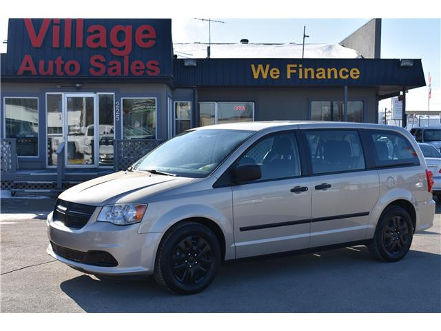 2014 Dodge Grand Caravan SE/SXT (Stk: P37530) in Saskatoon - Image 1 of 25
