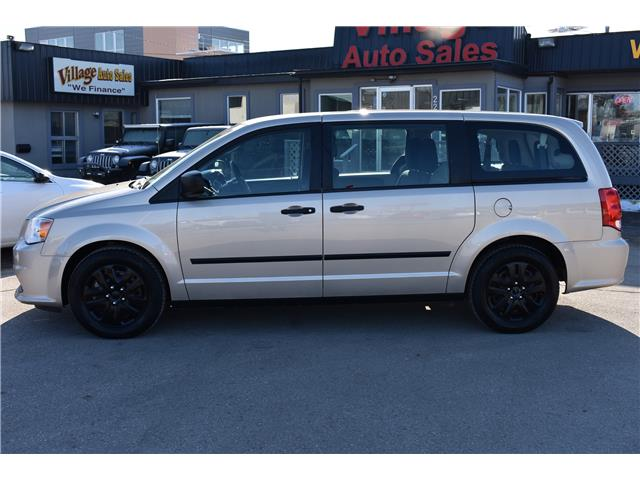 2014 Dodge Grand Caravan SE/SXT (Stk: P37530) in Saskatoon - Image 2 of 25
