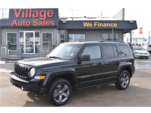 2015 Jeep Patriot Limited (Stk: PDNCF37598) in Saskatoon - Image 1 of 23