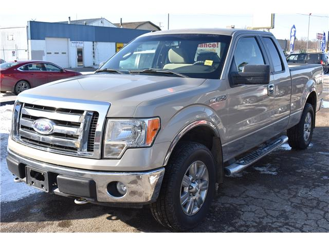2009 Ford F-150 XLT (Stk: BP812) in Saskatoon - Image 1 of 22